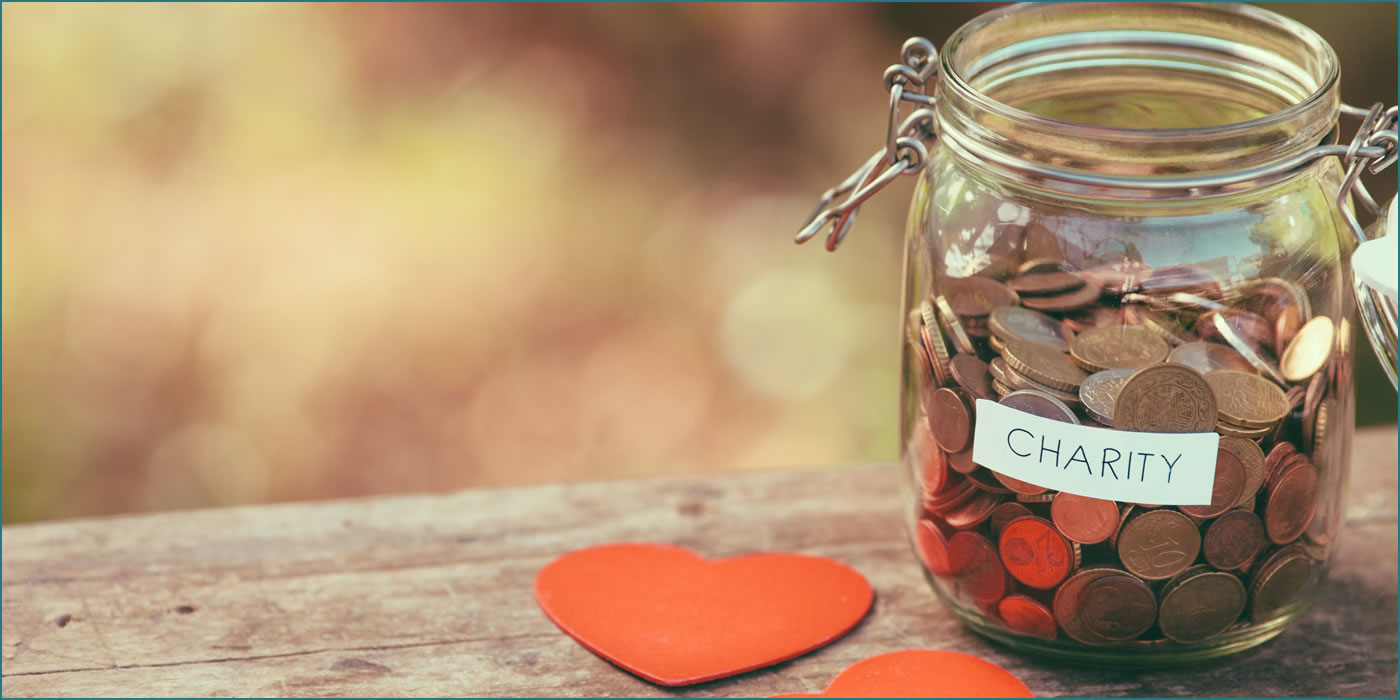 Charitable giving: Reducing Inheritance Tax